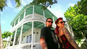 The Florida Keys & Key West TV Spot, 'Breathe Deep' - Thumbnail 7