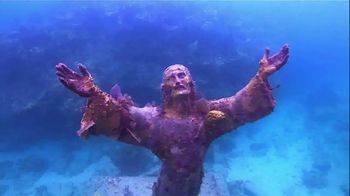 The Florida Keys & Key West TV Spot, 'Diving: National Marine Sanctuary' - Thumbnail 4