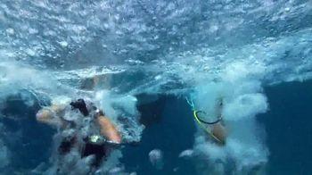 The Florida Keys & Key West TV Spot, 'Diving: National Marine Sanctuary' - Thumbnail 9