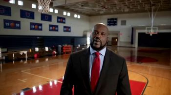 Icy Hot Medicated No Mess Applicator TV Spot, 'Relief' Ft. Shaquille O'Neal - Thumbnail 4