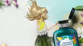 Herbal Essences bio:renew TV Spot, 'Draws From Nature' - Thumbnail 4