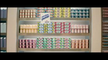 Chobani Smooth Yogurt TV Spot, 'Supermarket' - Thumbnail 5