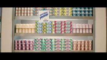 Chobani Smooth Yogurt TV Spot, 'Supermarket' - Thumbnail 6