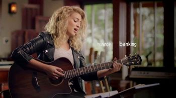 Nationwide Insurance TV Spot, 'Songs for All Your Sides' Feat. Tori Kelly - Thumbnail 10