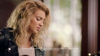 Nationwide Insurance TV Spot, 'Songs for All Your Sides' Feat. Tori Kelly