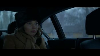 Red Sparrow - Alternate Trailer 1