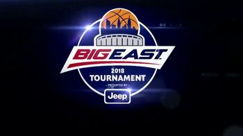 2018 Big East Tournament TV Spot, 'MSG: Born to Be' Featuring Tyrone Briggs - Thumbnail 10