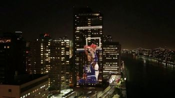 2018 Big East Tournament TV Spot, 'MSG: Born to Be' Featuring Tyrone Briggs - Thumbnail 2