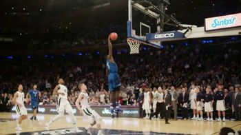 2018 Big East Tournament TV Spot, 'MSG: Born to Be' Featuring Tyrone Briggs - Thumbnail 4