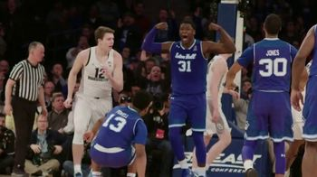 2018 Big East Tournament TV Spot, 'MSG: Born to Be' Featuring Tyrone Briggs - Thumbnail 7