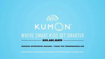 Kumon TV Spot, 'Be Good Students: Challenges' - Thumbnail 9