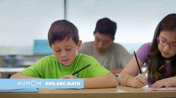 Kumon TV Spot, 'Be Good Students: Challenges' - Thumbnail 1