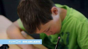 Kumon TV Spot, 'Be Good Students: Challenges' - Thumbnail 2