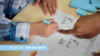 Kumon TV Spot, 'Be Good Students: Challenges' - Thumbnail 3