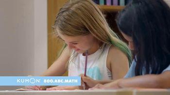 Kumon TV Spot, 'Be Good Students: Challenges' - Thumbnail 5