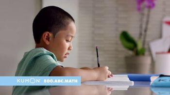 Kumon TV Spot, 'Be Good Students: Challenges' - Thumbnail 6