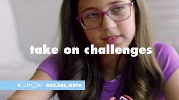 Kumon TV Spot, 'Be Good Students: Challenges'