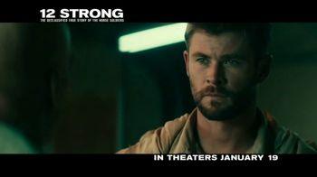 12 Strong - Alternate Trailer 10
