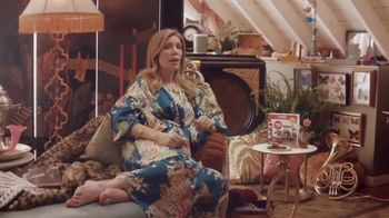 Fiber One TV Spot, 'She Shed: No Guilt' - Thumbnail 1
