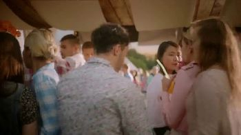 Axe Gold TV Spot, 'Viaje épico' [Spanish]