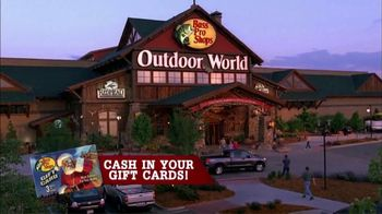 Bass Pro Shops Bring in the New Sale TV Spot, 'Henleys, Boots & Rods' - Thumbnail 10