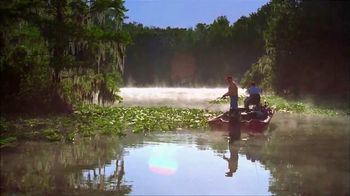Bass Pro Shops Bring in the New Sale TV Spot, 'Henleys, Boots & Rods' - Thumbnail 3