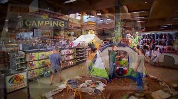 Bass Pro Shops Bring in the New Sale TV Spot, 'Henleys, Boots & Rods' - Thumbnail 5