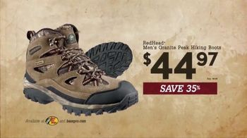 Bass Pro Shops Bring in the New Sale TV Spot, 'Henleys, Boots & Rods' - Thumbnail 7