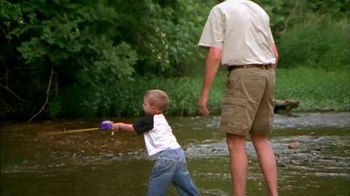 Bass Pro Shops Bring in the New Sale TV Spot, 'Henleys, Boots & Rods'