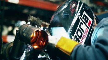 Borla Exhaust TV Spot, 'Raw Power' - Thumbnail 9