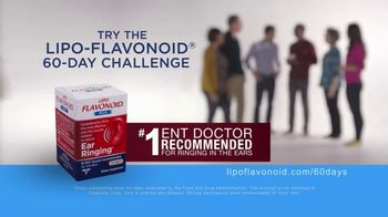 Lipo-Flavonoid 60-Day Challenge TV Spot, 'Study Results' - Thumbnail 4