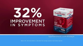 Lipo-Flavonoid 60-Day Challenge TV Spot, 'Study Results' - Thumbnail 3