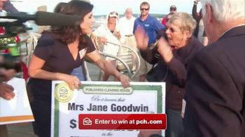 Publishers Clearing House TV Spot, 'Leave a Legacy' - Thumbnail 1