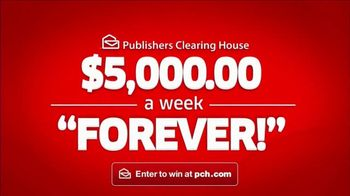 Publishers Clearing House TV Spot, 'Leave a Legacy' - Thumbnail 5