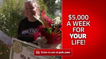 Publishers Clearing House TV Spot, 'Leave a Legacy' - Thumbnail 6