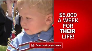 Publishers Clearing House TV Spot, 'Leave a Legacy' - Thumbnail 7