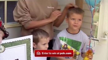 Publishers Clearing House TV Spot, 'Leave a Legacy' - Thumbnail 8