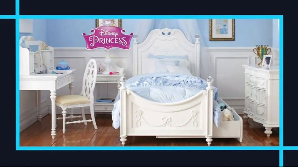 Rooms To Go January Clearance Sale Tv Commercial Disney