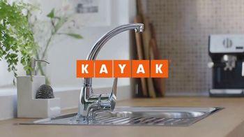Kayak TV Spot, 'Plumber' - Thumbnail 1