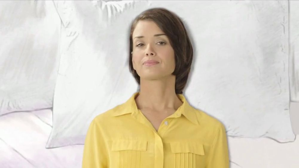 BOTOX TV Commercial, 'Refuse to Lie Down'