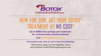 BOTOX Chronic Migraine TV Spot, 'Refuse to Lie Down' - Thumbnail 10