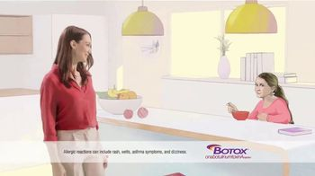 BOTOX Chronic Migraine TV Spot, 'Refuse to Lie Down' - Thumbnail 7