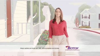 BOTOX Chronic Migraine TV Spot, 'Refuse to Lie Down' - Thumbnail 8