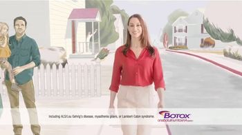 BOTOX Chronic Migraine TV Spot, 'Refuse to Lie Down' - Thumbnail 9