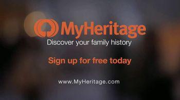 MyHeritage TV Spot, 'Amazing Discoveries' - Thumbnail 10
