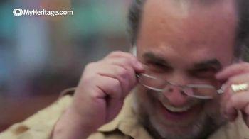 MyHeritage TV Spot, 'Amazing Discoveries' - Thumbnail 8
