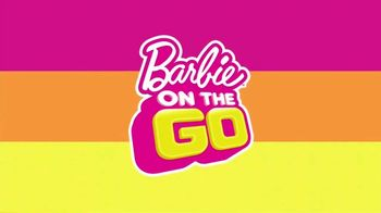 Barbie On the Go Car Wash Playset TV Spot, 'Wash and Go' - Thumbnail 1