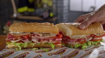 Firehouse Subs TV Spot, 'A Deal for Every Day of the Week' - Thumbnail 2
