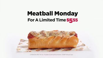 Firehouse Subs TV Spot, 'A Deal for Every Day of the Week' - Thumbnail 9