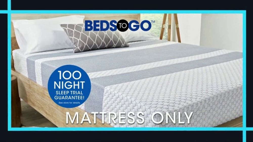 Rooms To Go January Clearance Sale Tv Commercial Mattress In A Box Ispot Tv